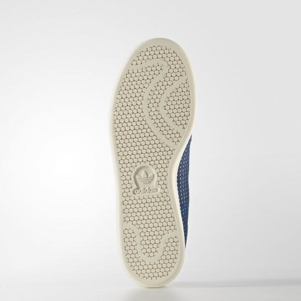 adidas Homme Originals Stan Smith (CM7989) - Supplier Couleur/Pantone/Tactile Steel
