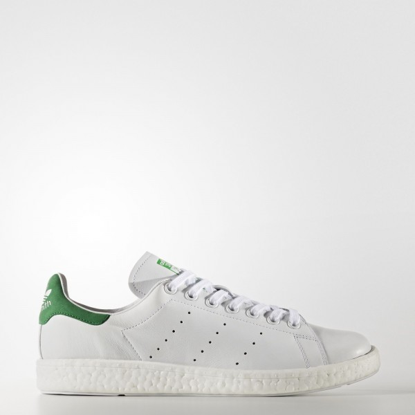 adidas Originals Stan Smith Boost (BB0008) - Footw...