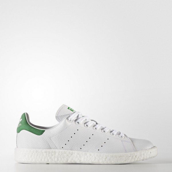 adidas Originals Stan Smith Boost (BZ0528) - Footw...