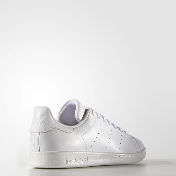 adidas Originals Stan Smith (S75104) - Footwear blanc -Unisex