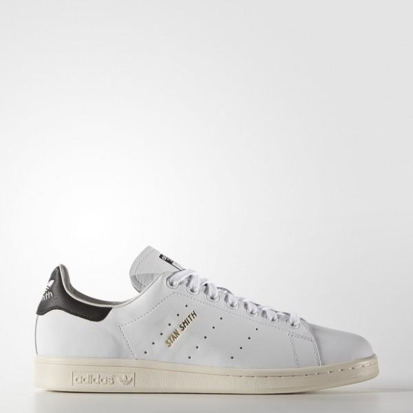 adidas Originals Stan Smith (S75076) - Footwear blanc/Core Noir -Unisex