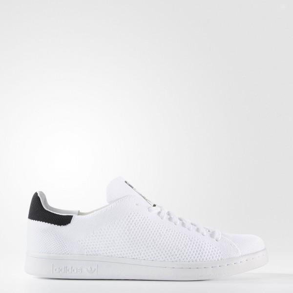 adidas Originals Stan Smith Primeknit (BZ0117) - F...