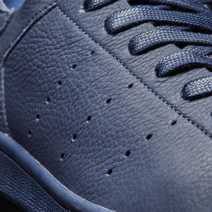 Adidas Originals Stan Smith Leather Sock Bz0231 Sneakers