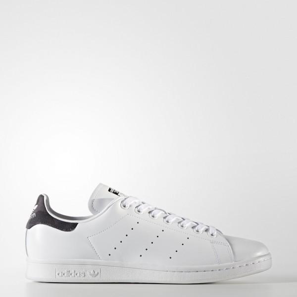 adidas Originals Stan Smith (CP9726) - Footwear blanc/Core Noir -Unisex