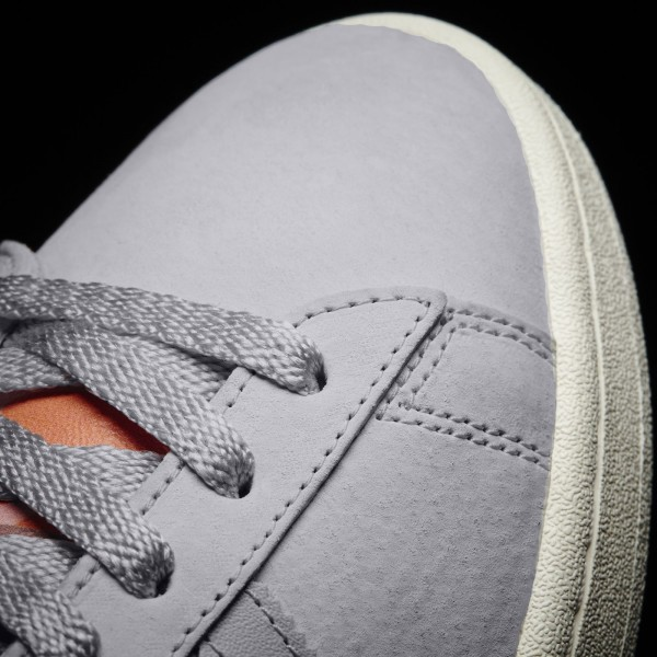 adidas Homme Originals Campus (BB0078) - Lgh Solid gris/Sun Glow