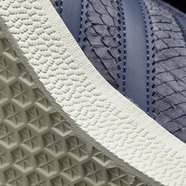 adidas Femme Originals Gazelle (BB5173) - Super Violet/Off blanc