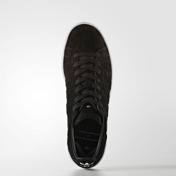 adidas Homme Originals White Mountaineering Campus (CQ1763) - Core Noir / Core Noir / Ftwr blanc
