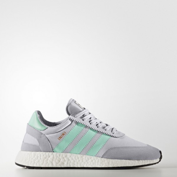 adidas Homme Originals Iniki Runner (BB2747) - Lgh...