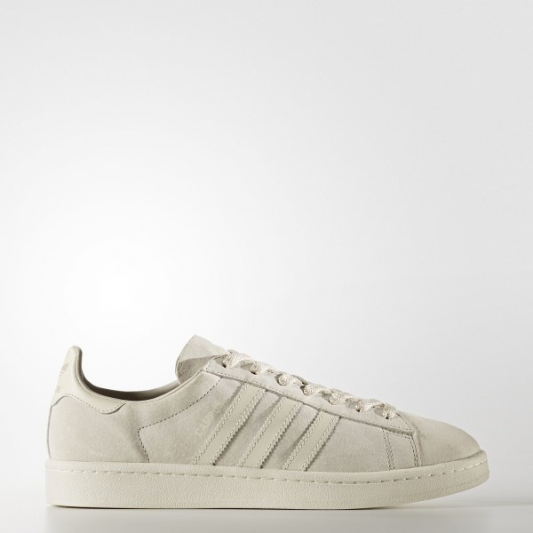 adidas Homme Originals Campus (BB0085) - Clear marron/Off blanc/Chalk blanc