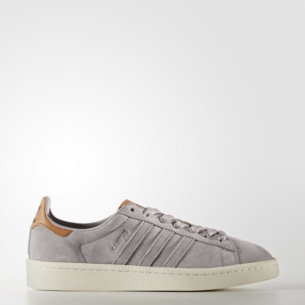 adidas Femme Originals Campus (BB0031) - Clear Gra...