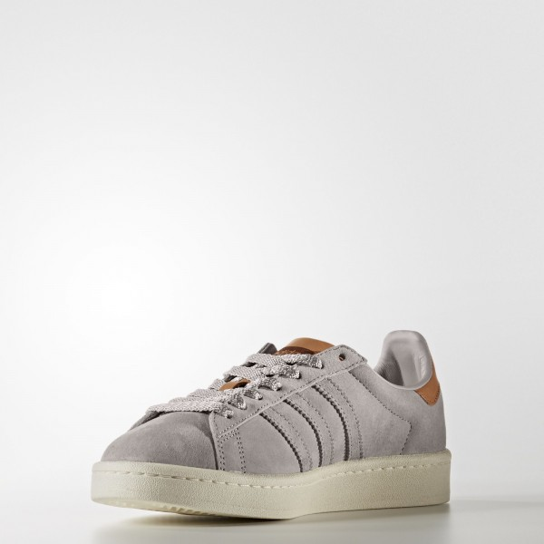 adidas Femme Originals Campus (BB0031) - Clear Granite/Supplier Couleur