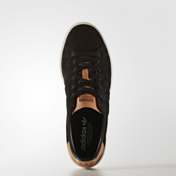adidas Femme Originals Campus (BB0030) - Core Noir/Supplier Couleur