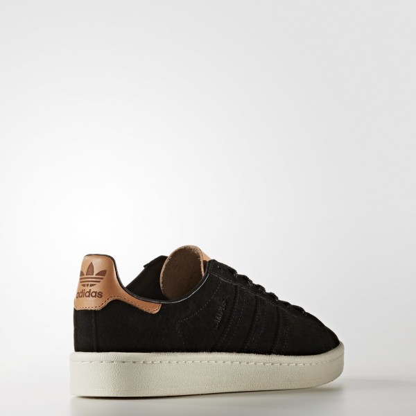 adidas Femme Originals Campus (BB0030) - Core Noir/Supplier Couleur