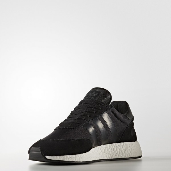 adidas Originals Iniki Runner (BB2100) - Core Noir/Footwear blanc -Unisex