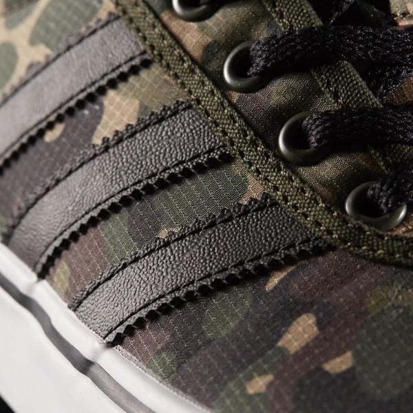 adidas Homme Originals adiease (BB8472) - Night Indigo/Footwear blanc/argent Metallic