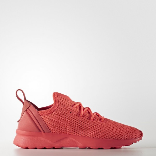 adidas Femme Originals ZX Flux ADV Virtue (BB2318) - Easy Coral