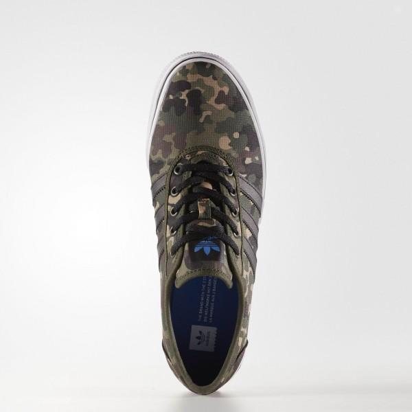 adidas Homme Originals adiease (BY4034) - Night Cargo /Core Noir/Footwear blanc