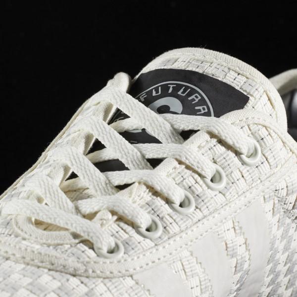 adidas Homme Originals adiease x Gasius (BY4519) - Off blanc/Core Noir