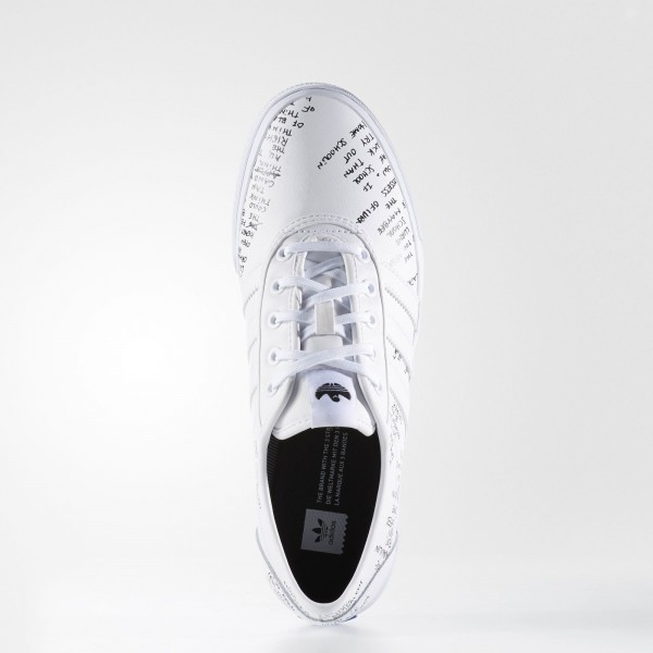 adidas Homme Originals adiease Classified (BB8492) - Footwear blanc/Core Noir/Bleubird