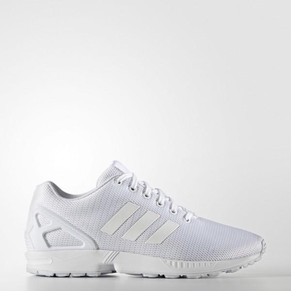 adidas Originals ZX Flux (S32277) - Footwear blanc...