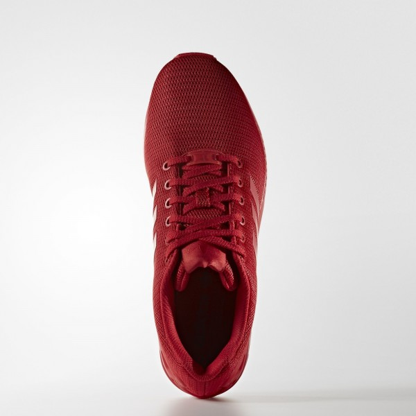 adidas Originals ZX Flux (S32278) - Power rouge/Collegiate Burgundy -Unisex