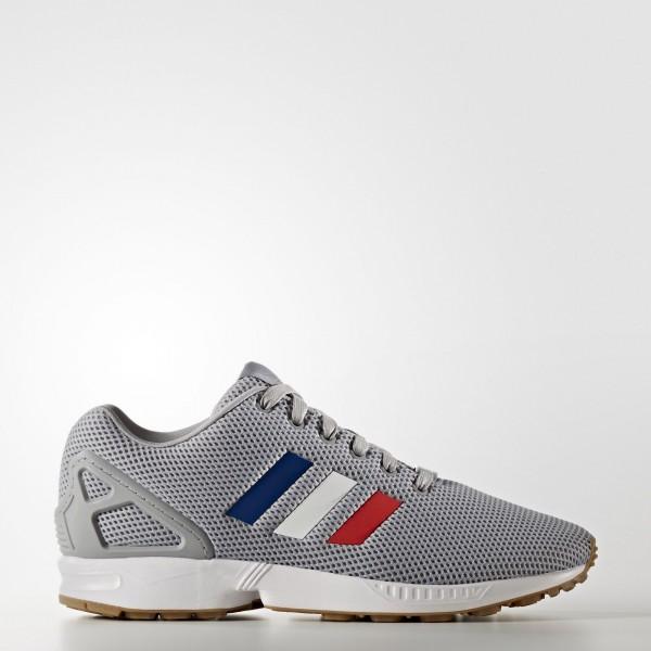 adidas Originals ZX Flux (BB2768) - Mid gris/Footw...