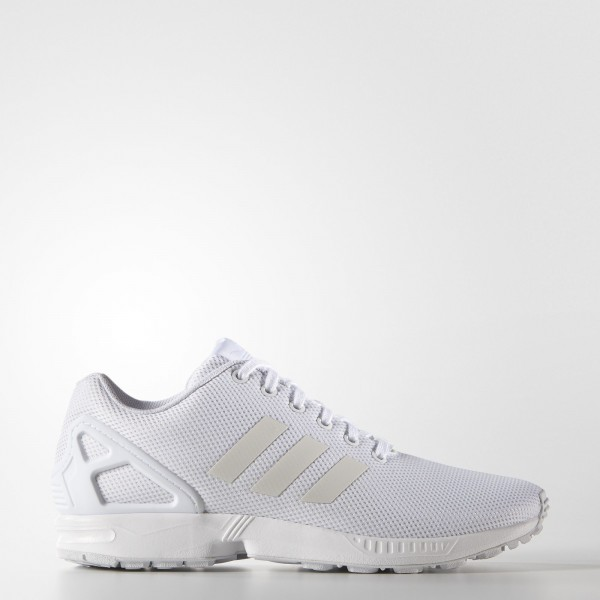 adidas Originals ZX Flux (S79093) - blanc -Unisex