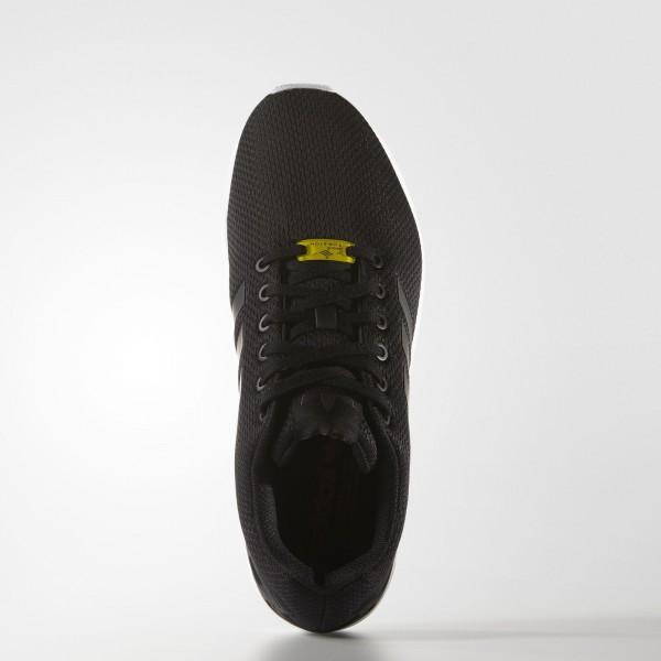 adidas Originals ZX Flux (M19840) - Core Noir/blanc -Unisex