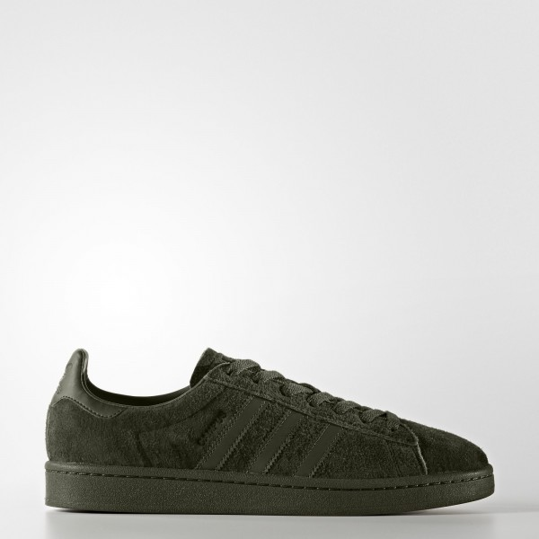 adidas Homme Originals Campus (BZ0078) - Night Car...