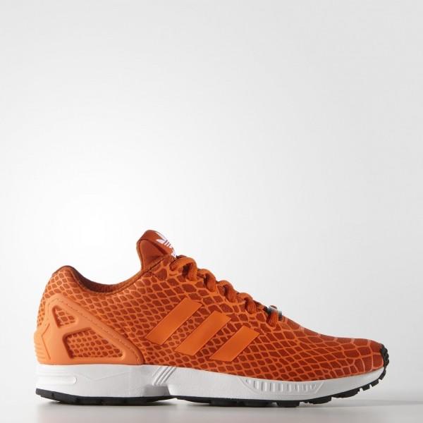 adidas Homme Originals ZX Flux Techfit (S75489) - ...