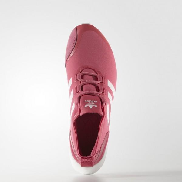 adidas Femme Originals ZX Flux ADV Verve (AQ6250) - Lush Rose/Lush Rose/Core blanc