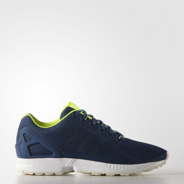 adidas Originals ZX Flux (S79101) - Shadow Bleu/So...