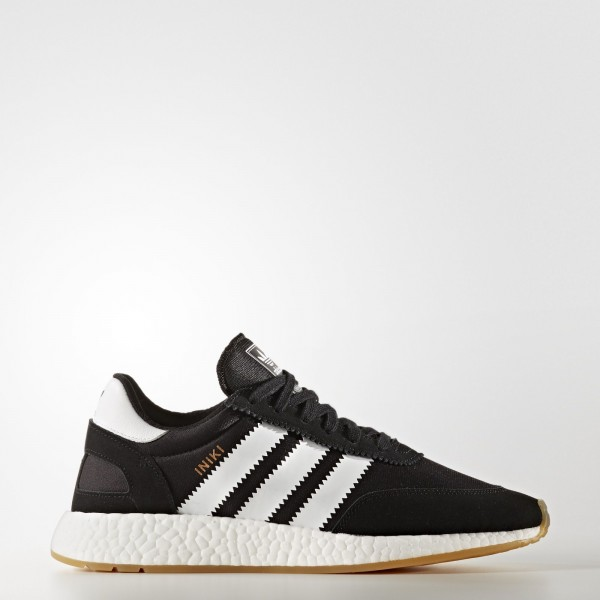 adidas Originals Iniki Runner (BY9727) - Core Noir...