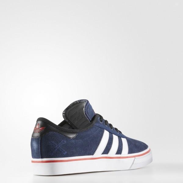 adidas Homme Originals adiease Premiere ADV (BY3954) - Collegiate Navy/Footwear blanc/Core Noir