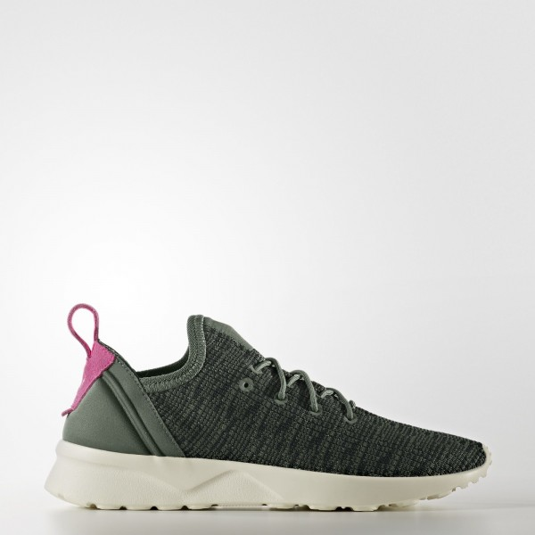 adidas Femme Originals ZX Flux ADV Virtue (BB2316)...