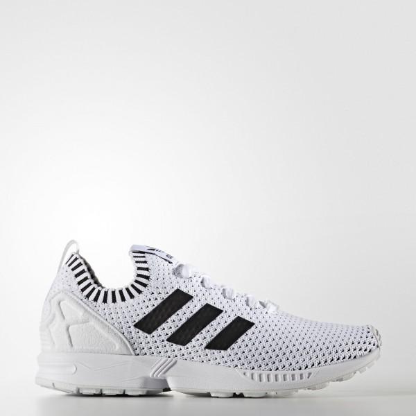 adidas Originals ZX Flux Primeknit (BA7374) - Foot...