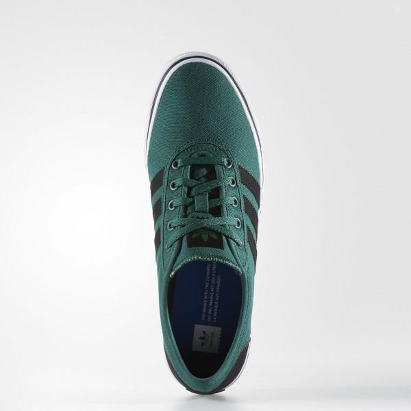 adidas Homme Originals adiease (BB8479) - Collegiate vert/Core Noir/Footwear blanc