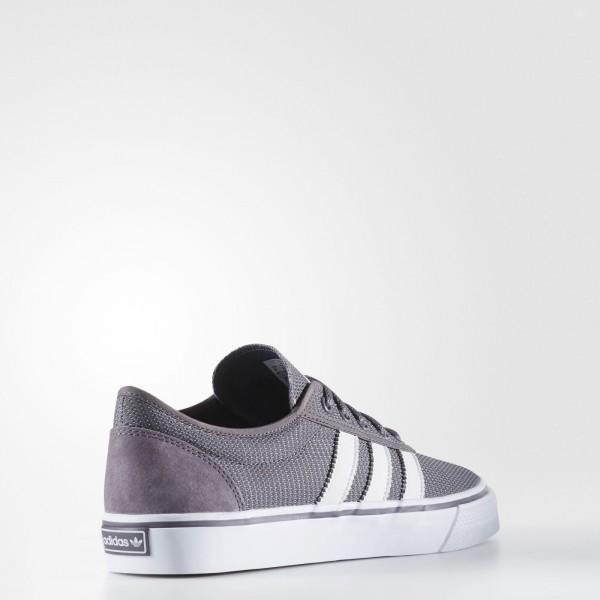 adidas Homme Originals adiease (BB8470) - Trace gris/Footwear blanc/Mystery Bleu