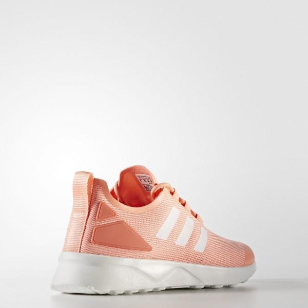 adidas Femme Originals ZX Flux ADV Verve (BB2283) - Sun Glow/Footwear blanc/Haze Coral
