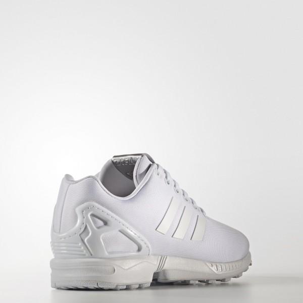 adidas Femme Originals ZX Flux (BB2262) - Footwear blanc