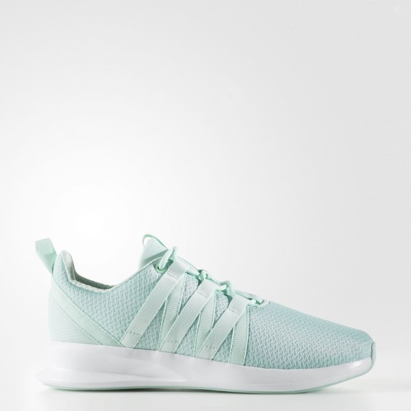 adidas Femme Lifestyle Loop Racer (BB5070) - Colle...
