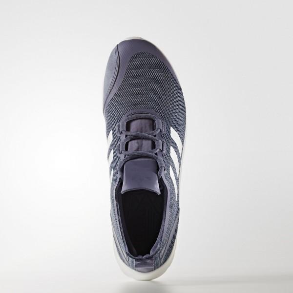 adidas Femme Originals ZX Flux ADV Verve (BB2282) - Super Violet/Footwear blanc/Collegiate Navy
