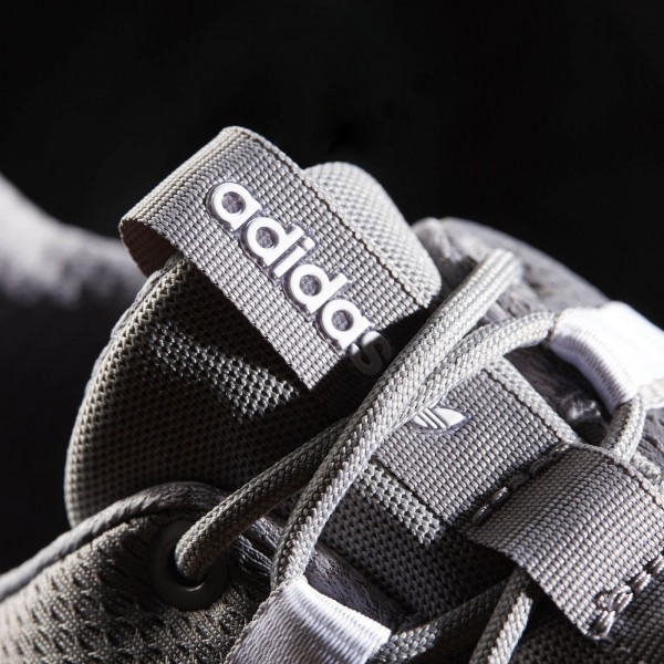 adidas Originals Loop Racer (B42442) - Ch Solid gris/ blanc/Core Noir -Unisex