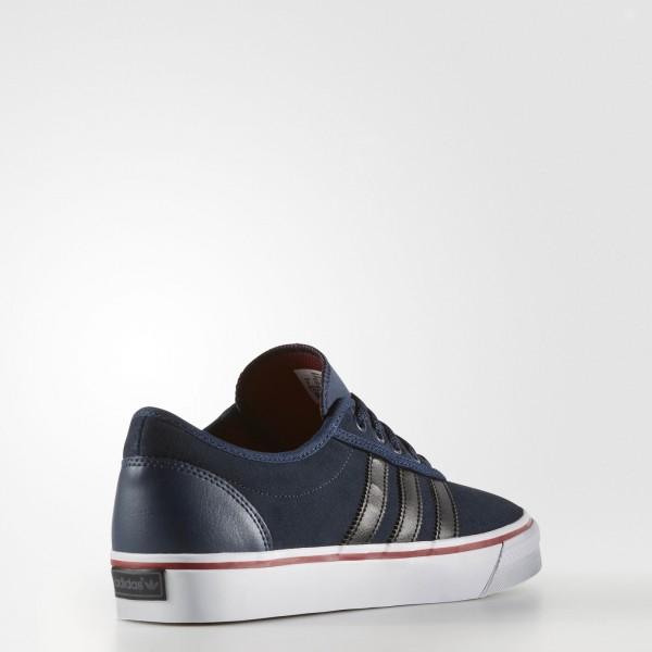 adidas Homme Originals adiease (BB8474) - Collegiate Navy/Core Noir/Footwear blanc