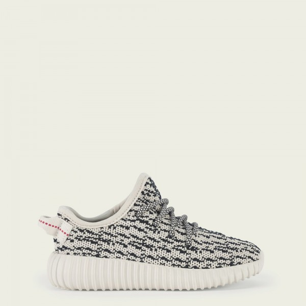 Adidas Yeezy Boost 350 Infant Turtle Dove BB5354  BB5354 gris/blanc/Core Noir
