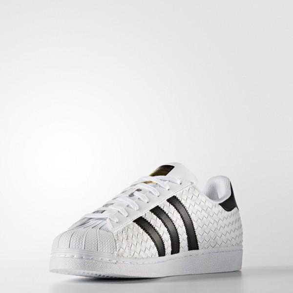 adidas Originals Superstar (BB1172) - Footwear blanc/Core Noir/or Foil -Unisex