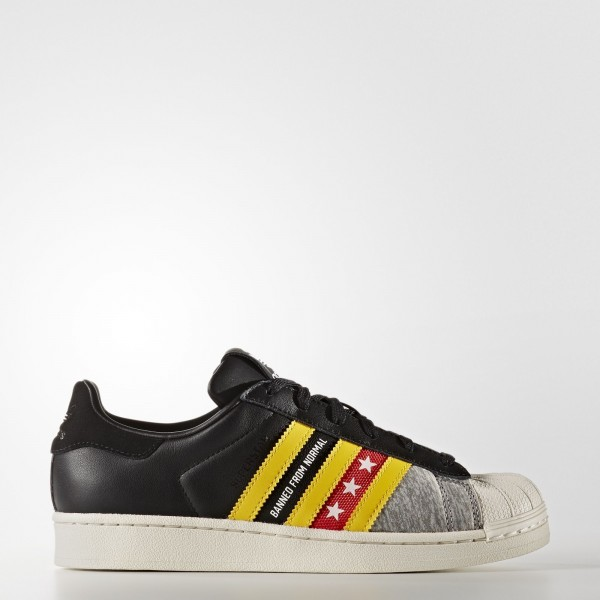 adidas Femme Originals Superstar (S80290) - Core N...