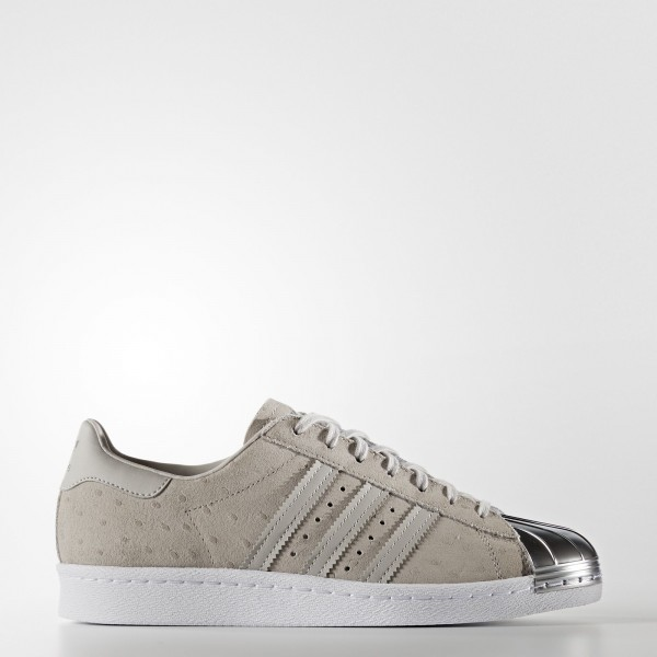 adidas Femme Originals Superstar 80s (S76711) - Cl...