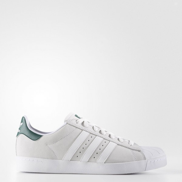 adidas Homme Originals Superstar Vulc ADV (B27393)...