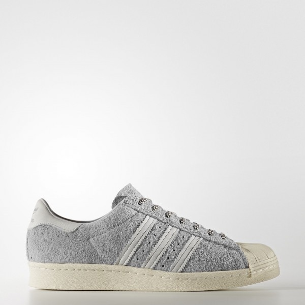 adidas Originals Superstar 80s (S75849) - Clear On...